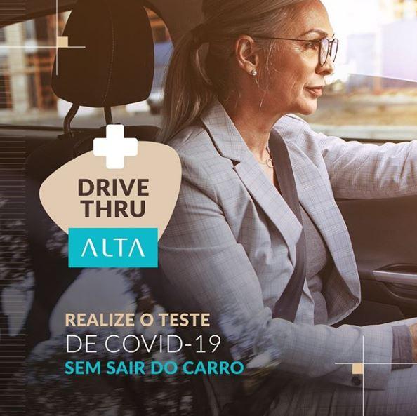 Drive Thru Alta