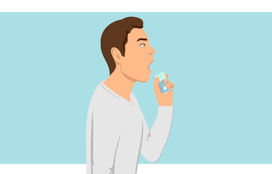 PCR teste de COVID-19 pela saliva