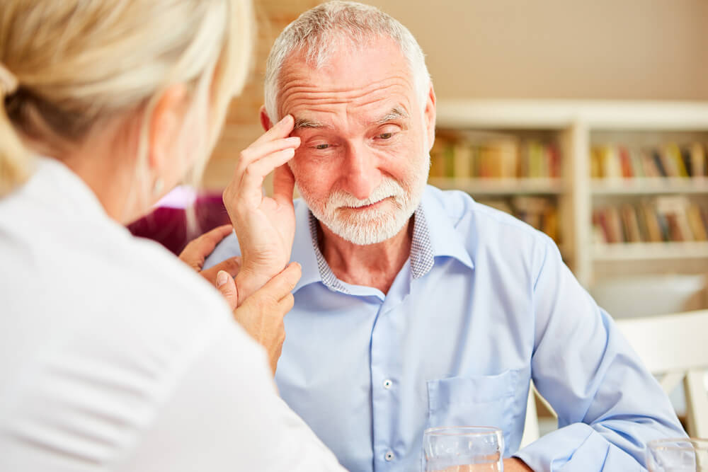 Diagnóstico avançado da doença de Alzheimer e outras demências