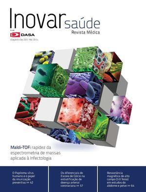 Revista Inovar - 3º edição