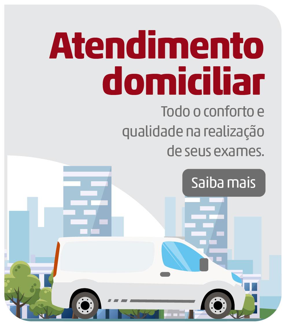 Atendimento Domiciliar Alvaro