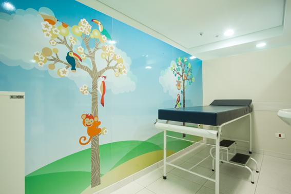 Pediatria Tamandú