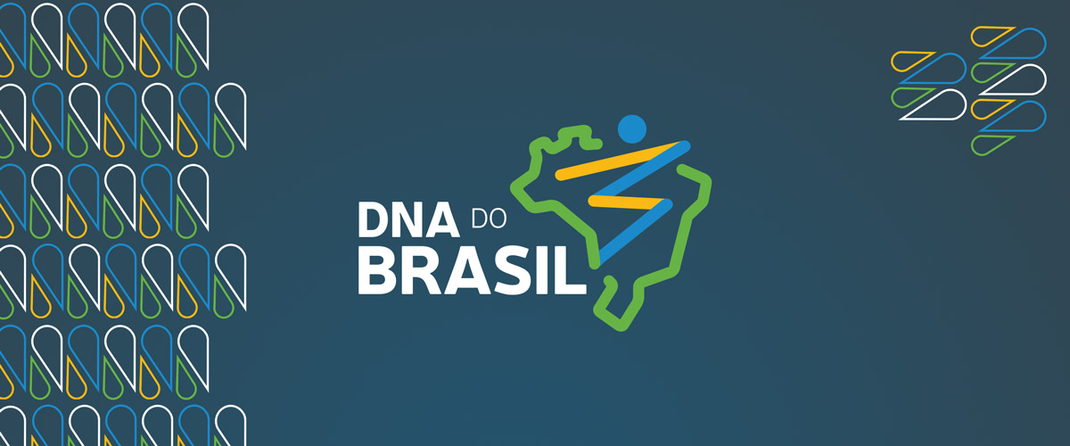DNA do Brasil