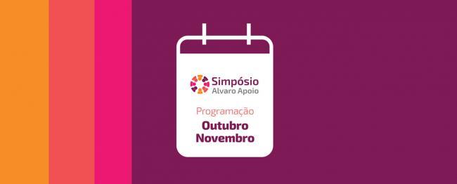 simposios outubro novembro