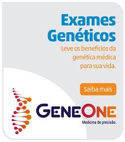 exame genéticos