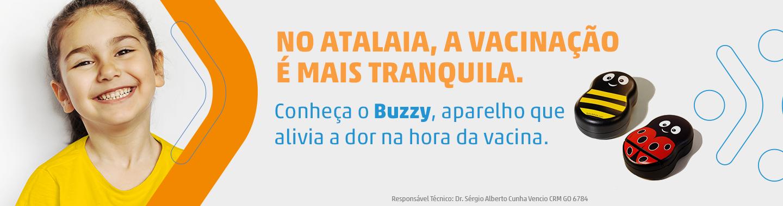 Buzzy Atalaia