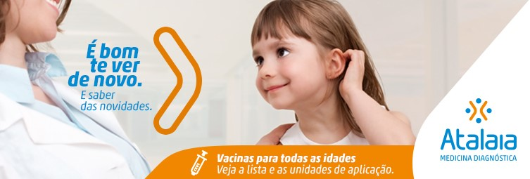 Vacinas Atalaia
