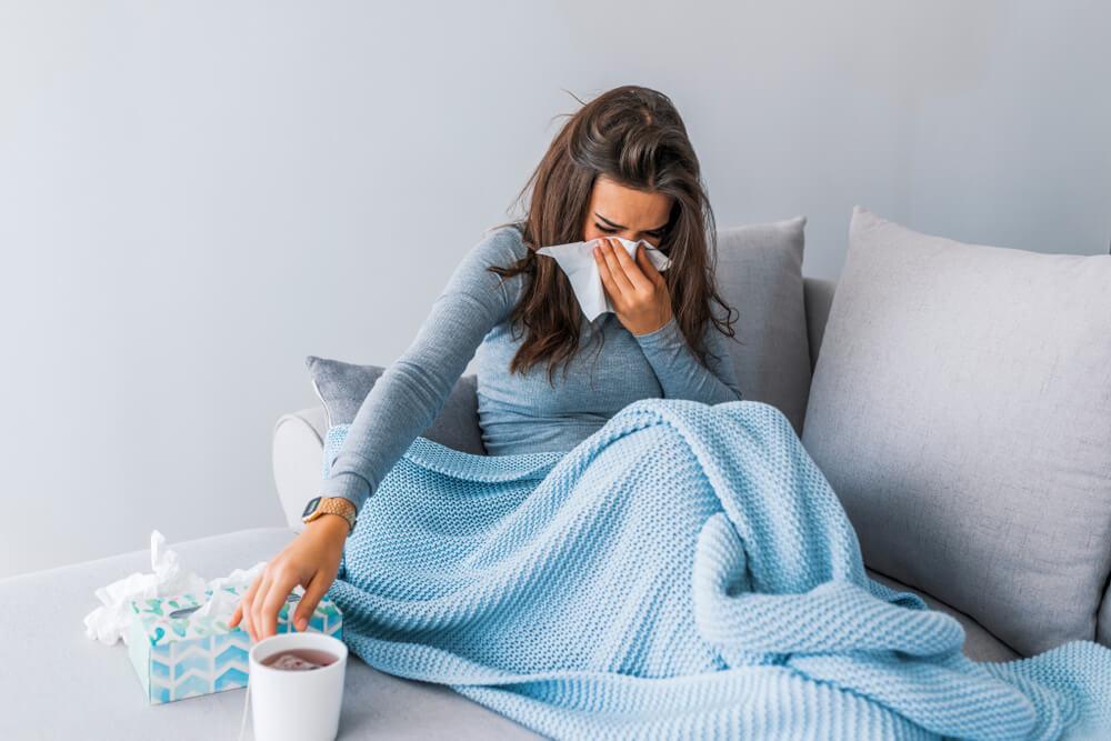 Quanto tempo dura os sintomas do covid?