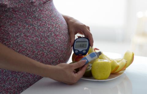 diabetes gestacional: o que é e quais os sintomas