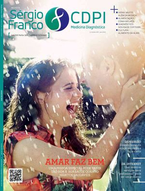 Revista do Paciente - 3ª edição