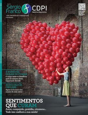 Revista do Paciente - 12ª edição