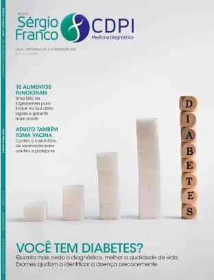 Revista Sérgio Franco & CDPI - 17ª edição