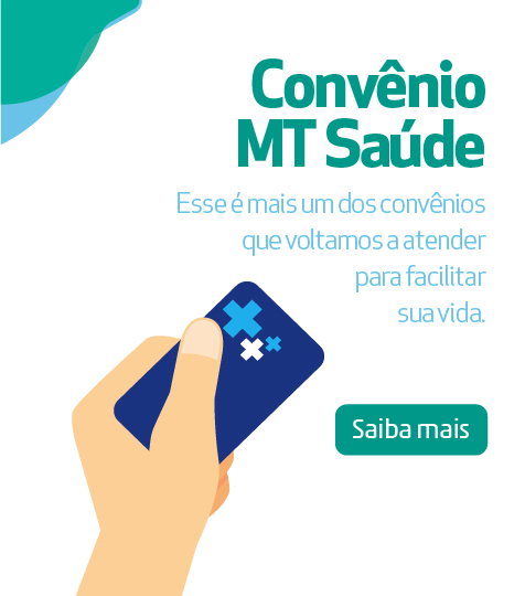 MT Saúde Convênios