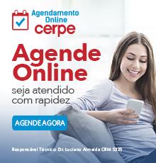 Agendamento Online Cerpe