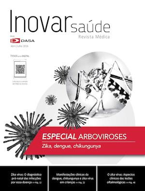 Revista Inovar - 13º edição