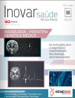 Revista Inovar - 17º edição