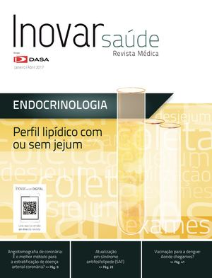 Revista Inovar - 15º edição