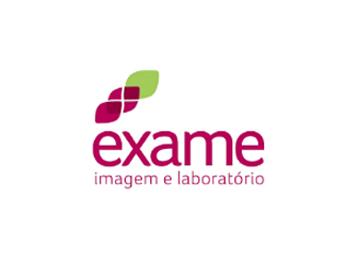 Exame Imagem e Laboratório