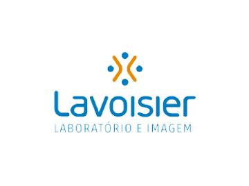 Lavoisier Laboratório e Imagem