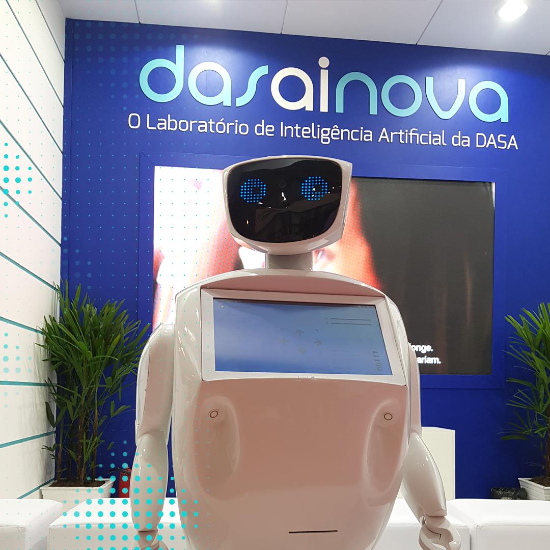 Dasa Hub - Jornada Paulista de Radiologia
