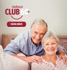 Delboni Club 60+