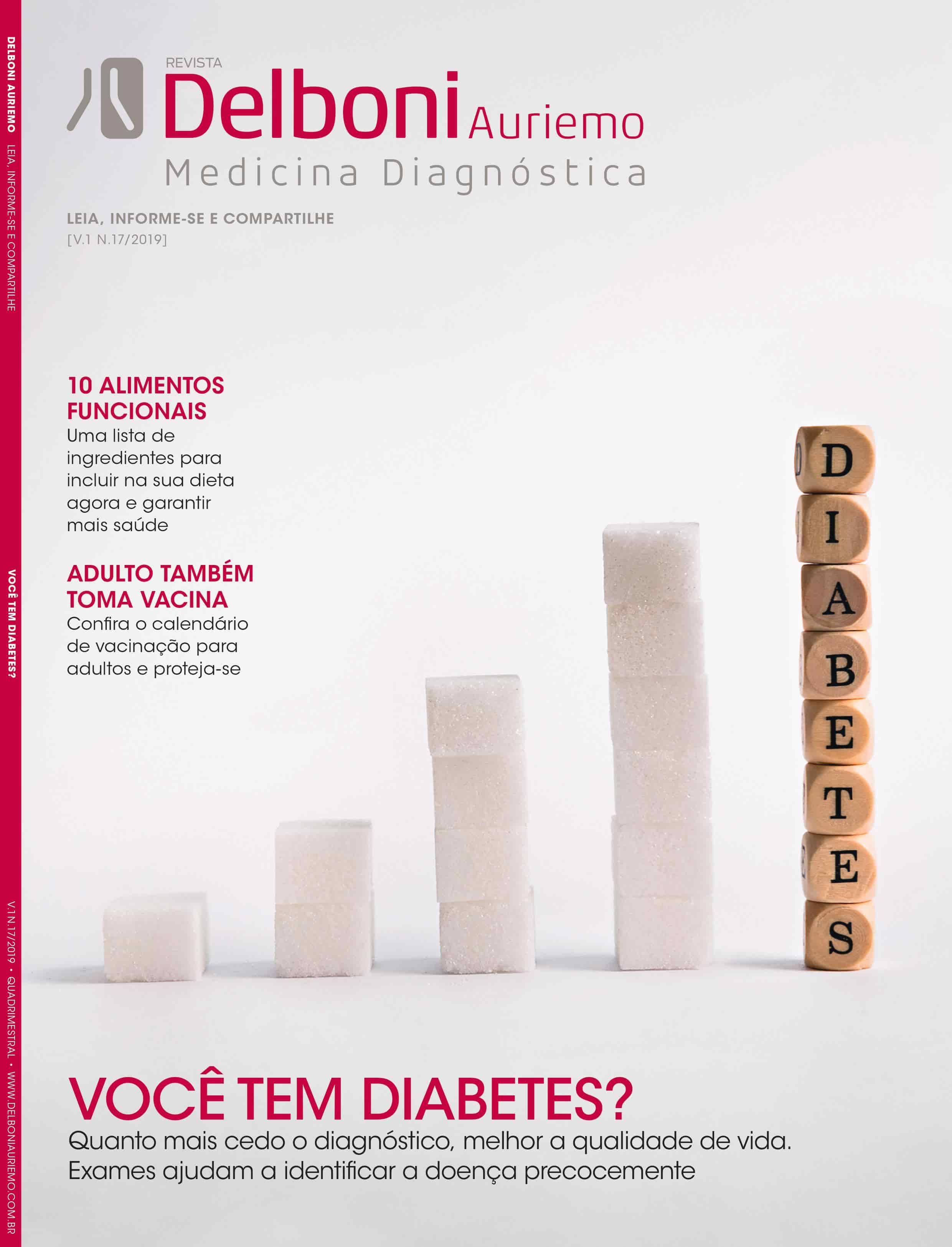 Revista do Paciente - 17ª edição