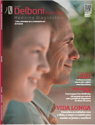 Revista do paciente 13ª edição - Vida Longa