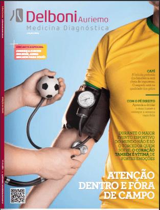 Revista do Paciente - 4ª edição - Atenção dentro e fora do campo