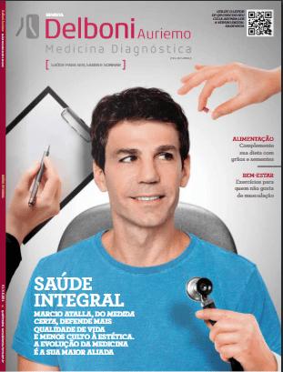 Revista do paciente 3ª edição - Saúde Integral