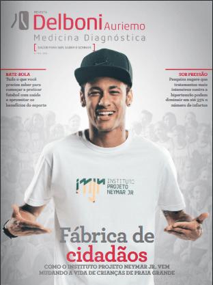 Revista do paciente 9ª edição - Fábrica de Cidadão