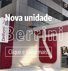 Nova Unidade Berrini