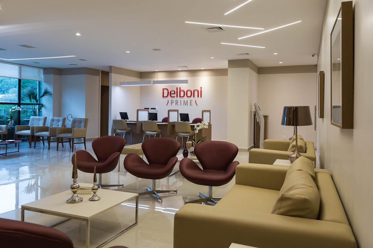 Delboni Prime Imagem 1