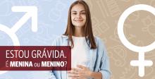 Exame de sexagem fetal no Delboni, saiba se é menino ou menina antes do ultrassom.