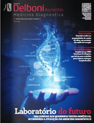 Revista do paciente 11ª edição - Laboratório do Futuro