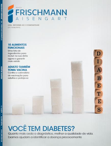 Revista do Paciente Frischmann 6ª Edição