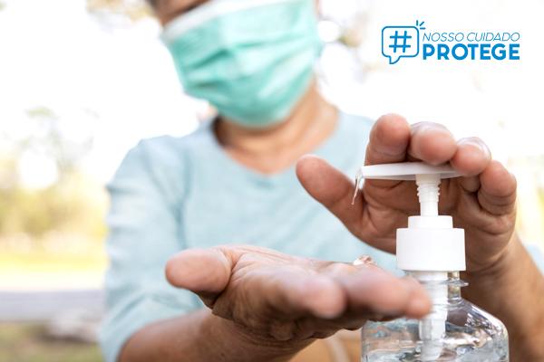 Cuidados com pacientes crônicos e gestantes durante a pandemia do coronavírus