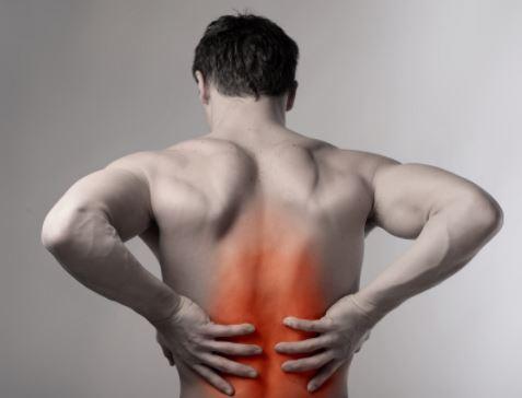 Dor nas costas: entenda o que pode ser e como diagnosticar dores na coluna