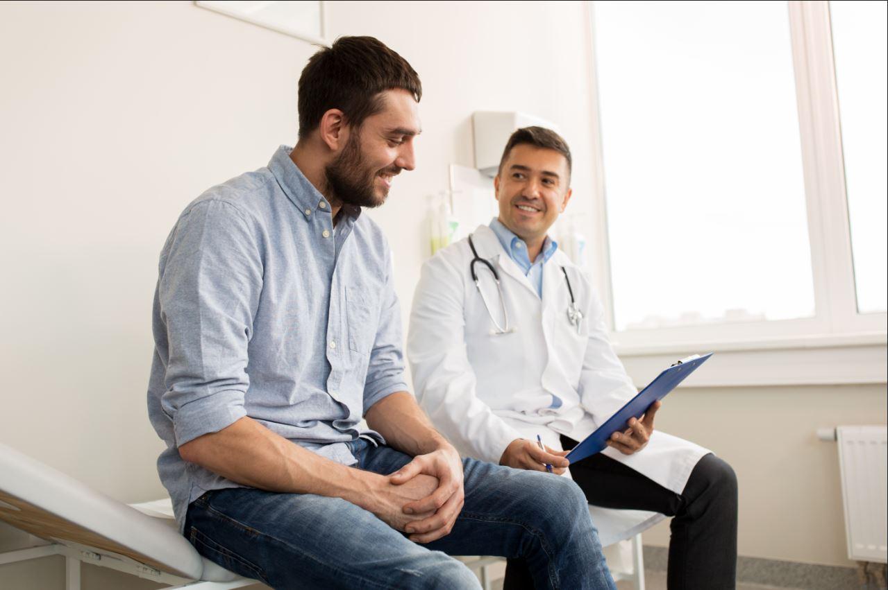 Testosterona baixa: para que serve e sintomas