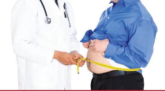laboratorio exame obesidade