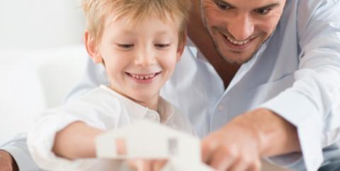 Teste de paternidade tem 99,99% de confiabilidade