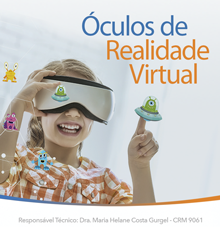 oculos VR labpasteur