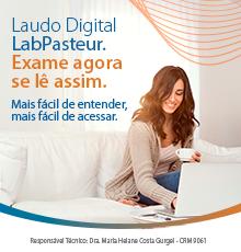Novo Laudo LabPasteur
