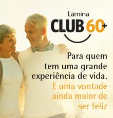 Lâmina Club 60+