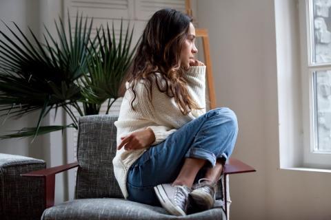 Transtorno de ansiedade generalizada: o que é, sintomas e tratamentos