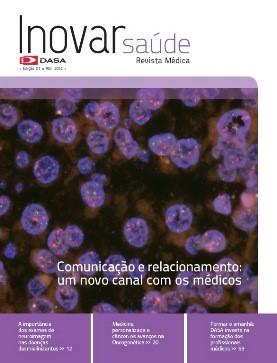 Revista Inovar - 01ª Edição
