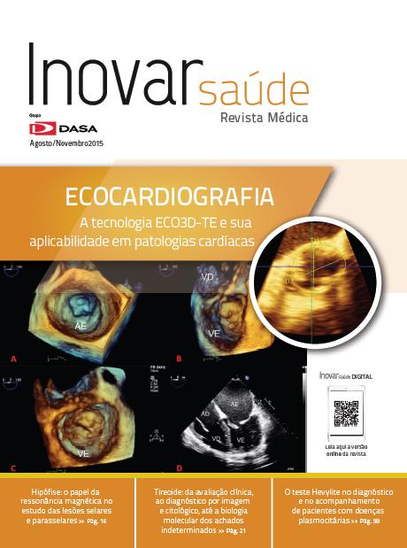 Revista Inovar - 11ª Edição