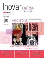 Revista Inovar - 12ª Edição