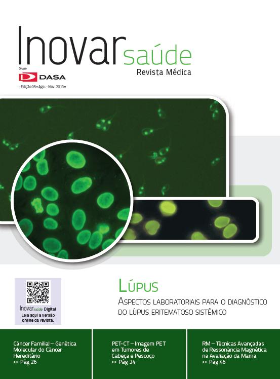 Revista Inovar 5
