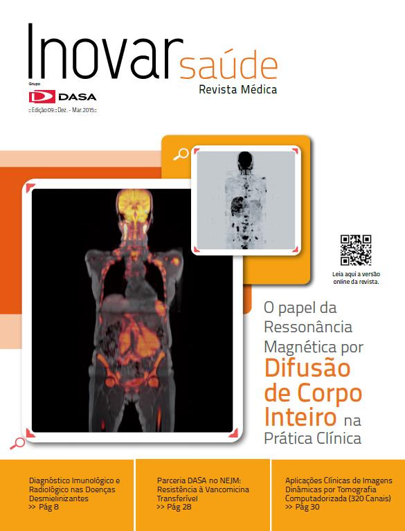 Revista Inovar - 09ª Edição