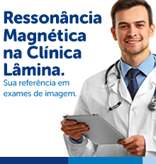 Ressonância Magnética Lâmina Diagnósticos